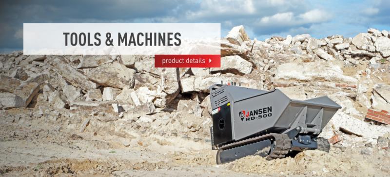 https://www.jansen-versand.com/tools-machines/