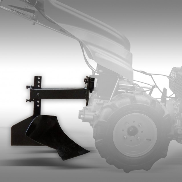 Plow for hand tractor MGT-270
