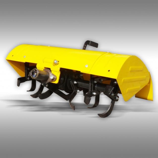 Rotary tiller for hand tractor Jansen MGT-270